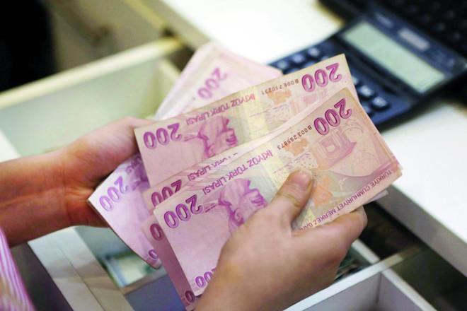 انخفاض سندات تركيا الدولارية style=