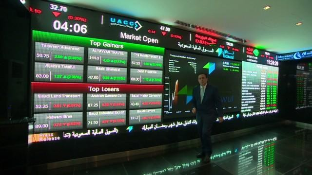 مؤشر سوق الأسهم السعودية يغلق منخفضًا عند مستوى 8647.17 نقطة   صحيفة الاقتصادية