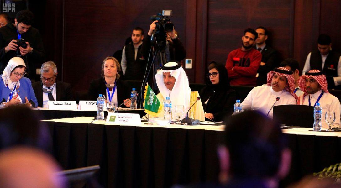 السعودية تحتفظ بمقعدها بالمجلس التنفيذي في منظمة السياحة العالمية   صحيفة الاقتصادية