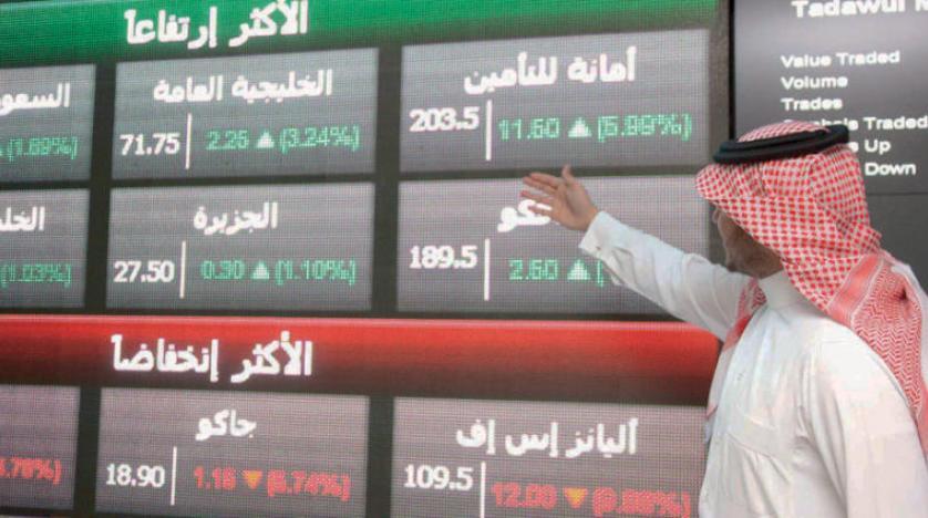الأسهم السعودية تغلق مرتفعة 10 نقاط .. والسيولة تتخطى الـ 3.5 مليار ريال   صحيفة الاقتصادية