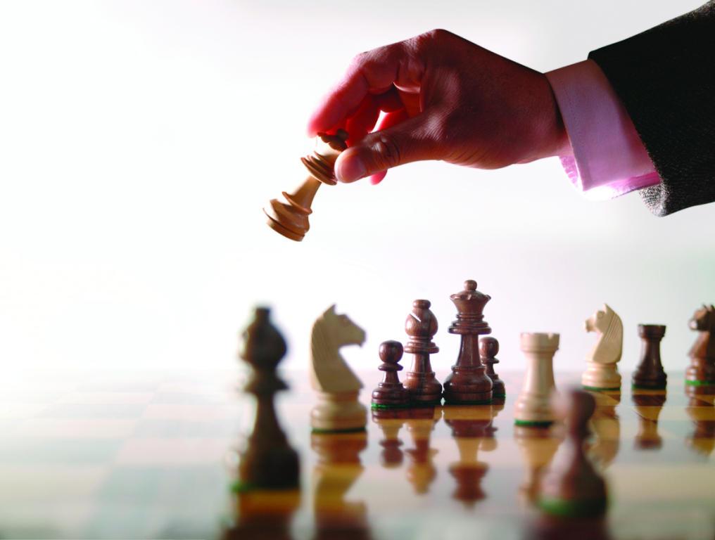 لعبة الشطرنج .. مجرد بيدق في روليت الكرملين   صحيفة الاقتصادية
