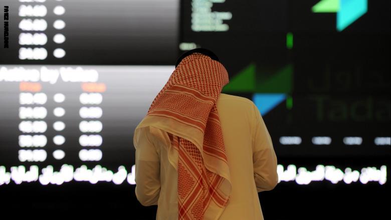 سوق الأسهم السعودية يتداول فوق مستويات 9 آلاف نقطة .. بدعم المصارف   صحيفة الاقتصادية