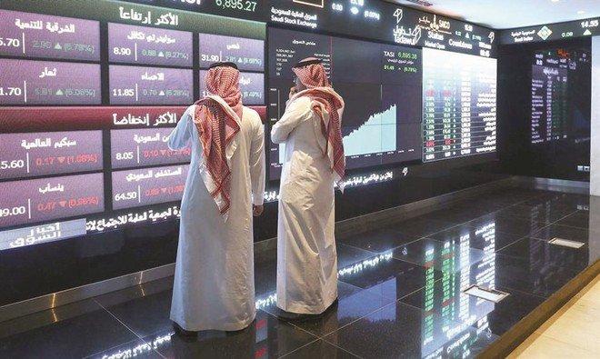 25 صفقة خاصة في سوق الأسهم السعودية بقيمة 377 مليون ريال   صحيفة الاقتصادية