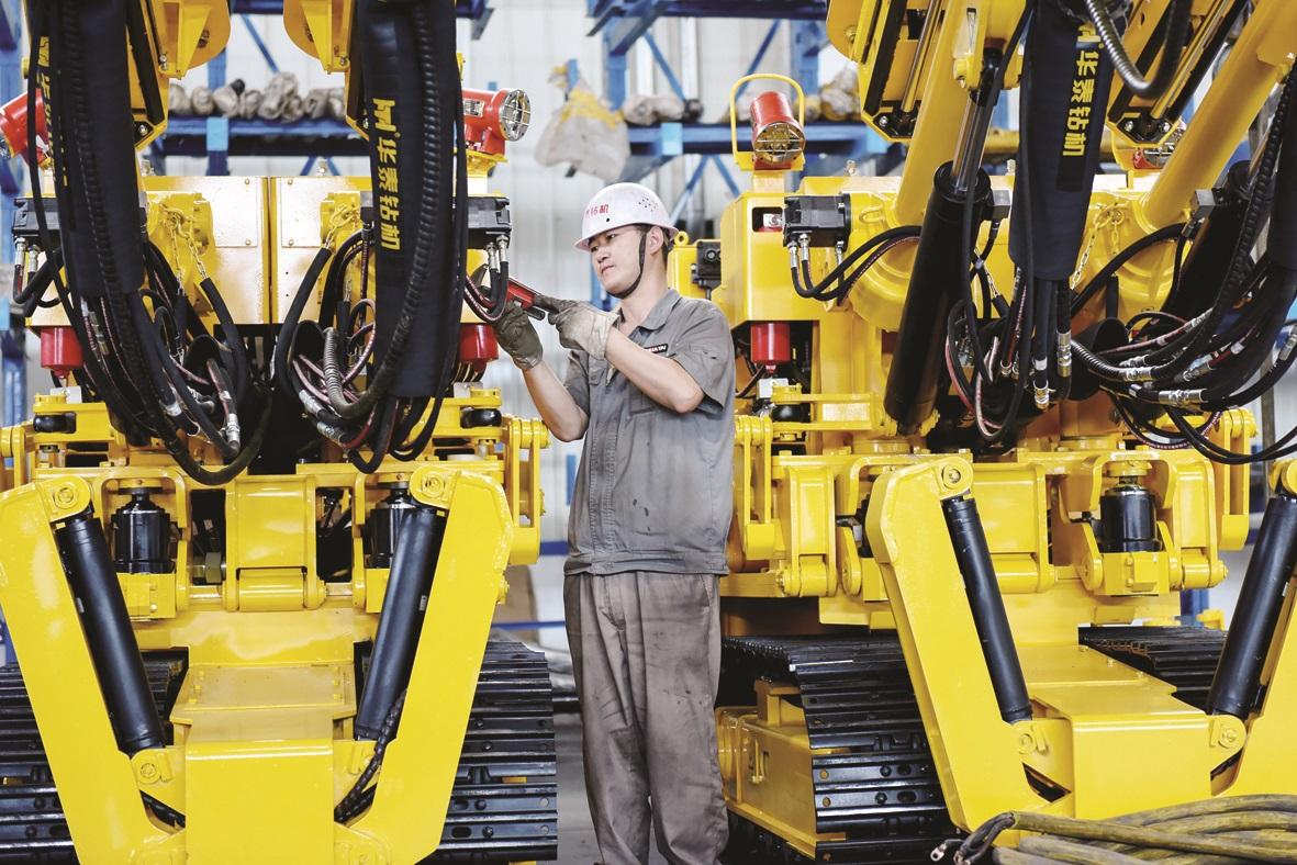 الاقتصاد الصيني يسجل أضعف وتيرة نمو منذ 27 عاما
