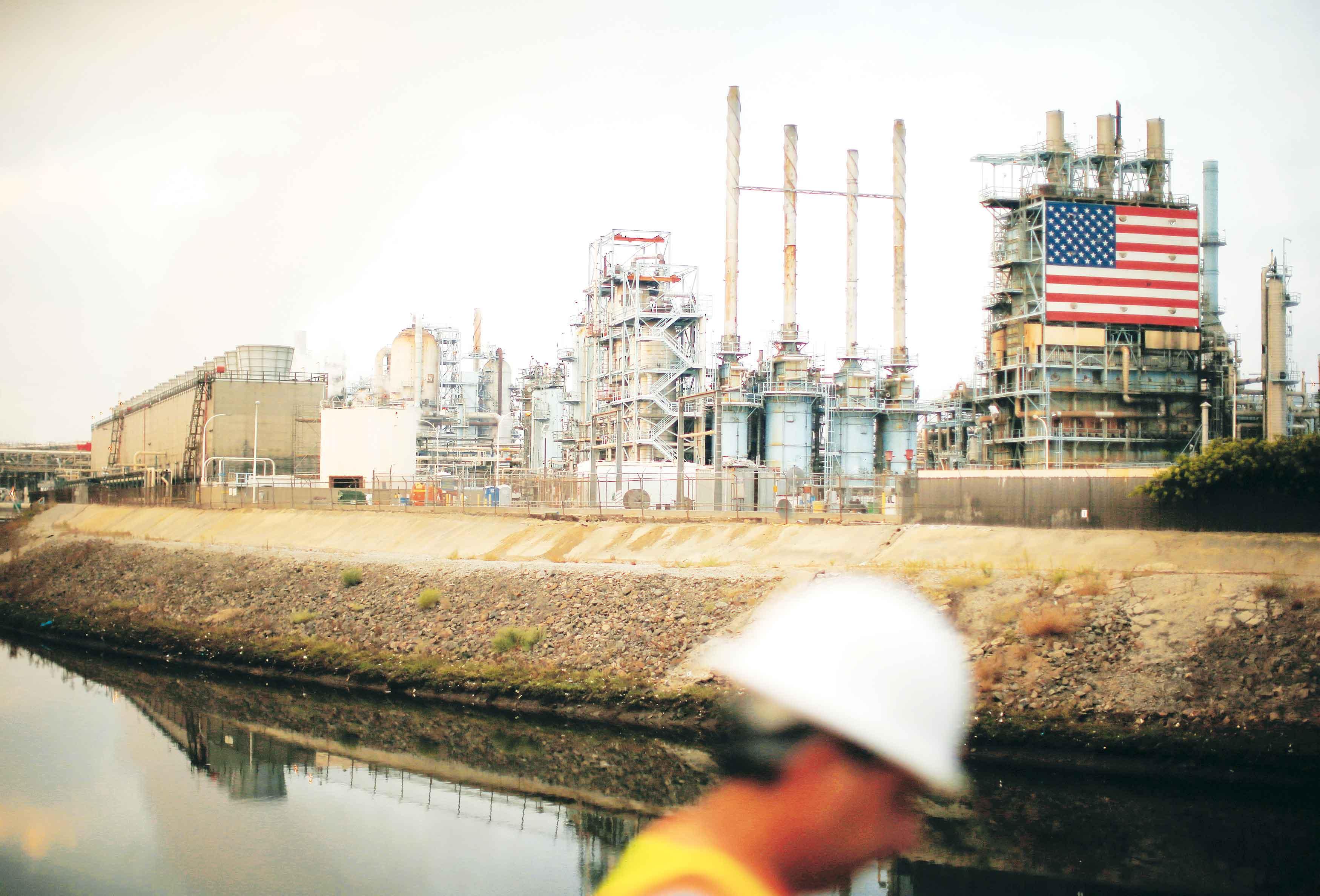 مستوى قياسي لإنتاج النفط الصخري الأمريكي عند 8.55 مليون برميل في أغسطس