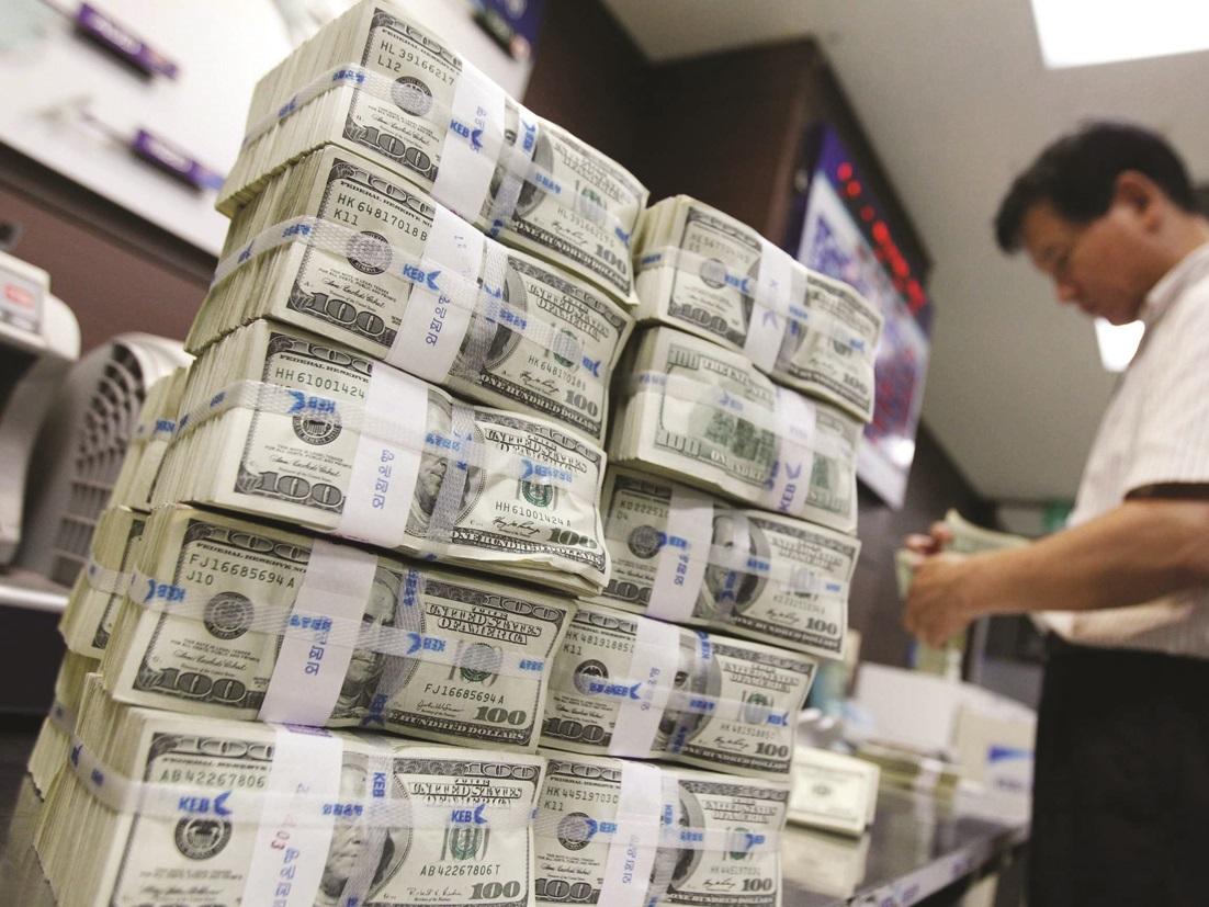6.17 تريليون يورو ثروات الأفراد في ألمانيا .. ارتفعت 2.6 % خلال الربع الأول