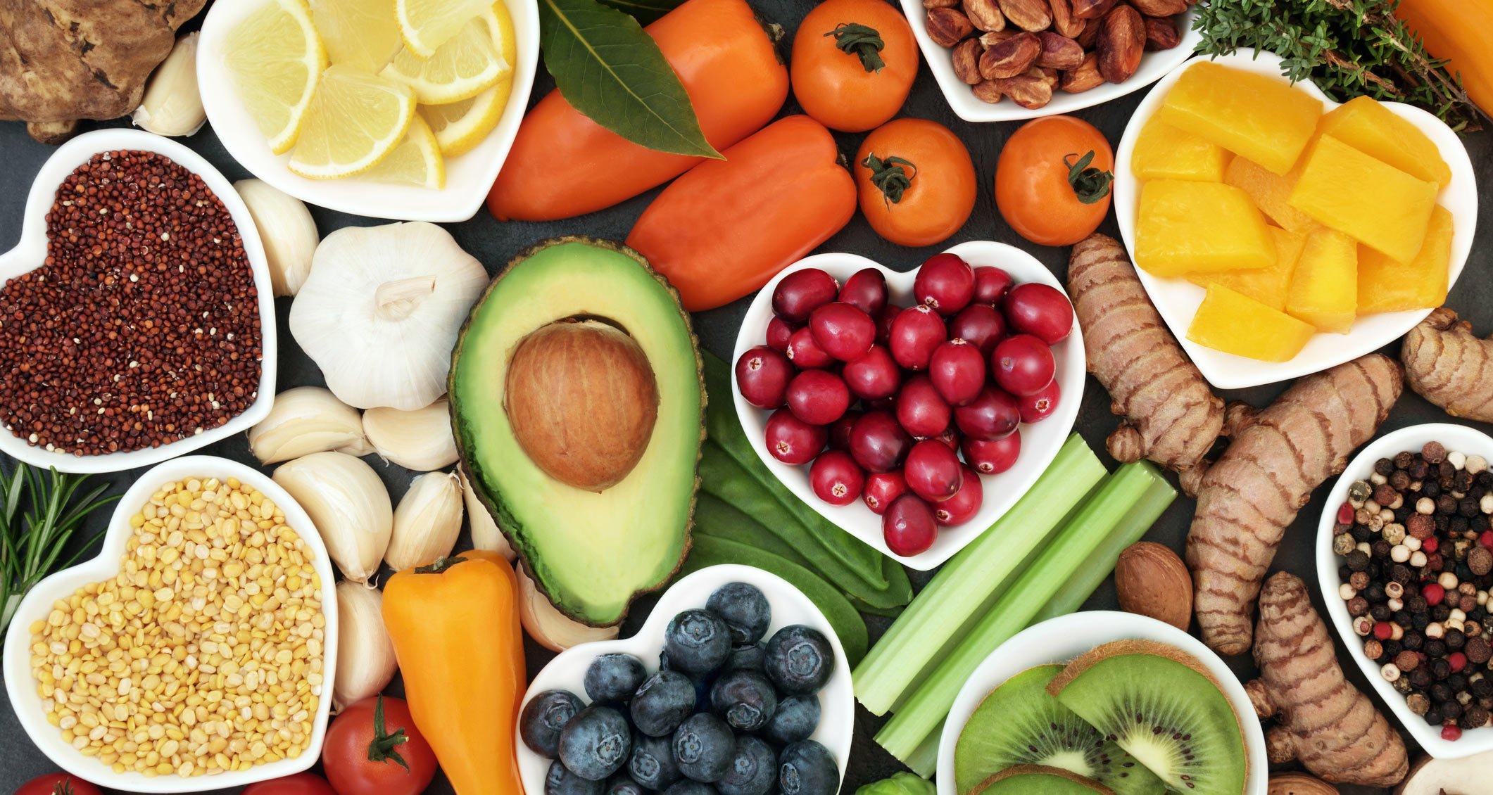 5 أطعمة تخفض الكوليسترول.. تعرف عليها   صحيفة الاقتصادية