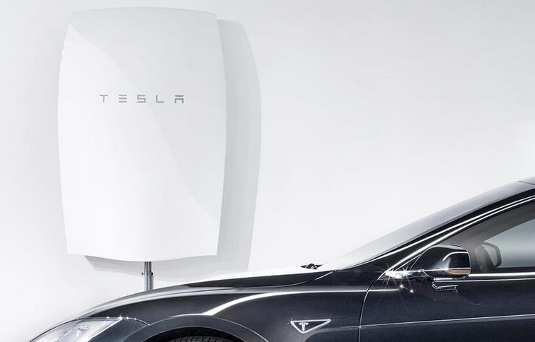 تيسلا  توافق على شراء بطاريات سيارات من شركة  إل.جي  من أجل مصنعها في الصين   صحيفة الاقتصادية