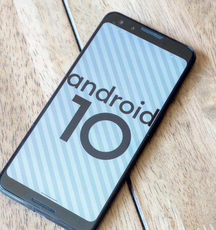 «جوجل» تطلق نظام أندرويد 10 الداعم للجيل الخامس وميزة الردود المقترحة   صحيفة الاقتصادية