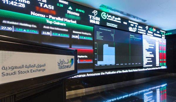 744 مليون ريال صافي مشتريات الأجانب المؤهلين في الأسهم السعودية بنهاية الأسبوع الماضي .. ملكيتهم 5.32%
