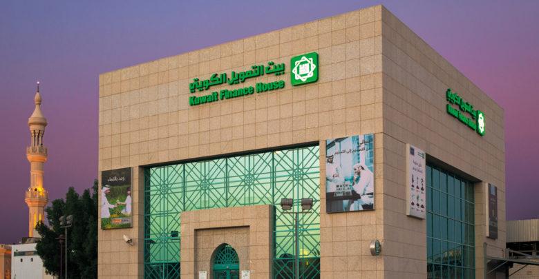 بيت التمويل الكويتي يعرض شراء البنك الأهلي المتحد البحريني مقابل 8.8 مليار دولار