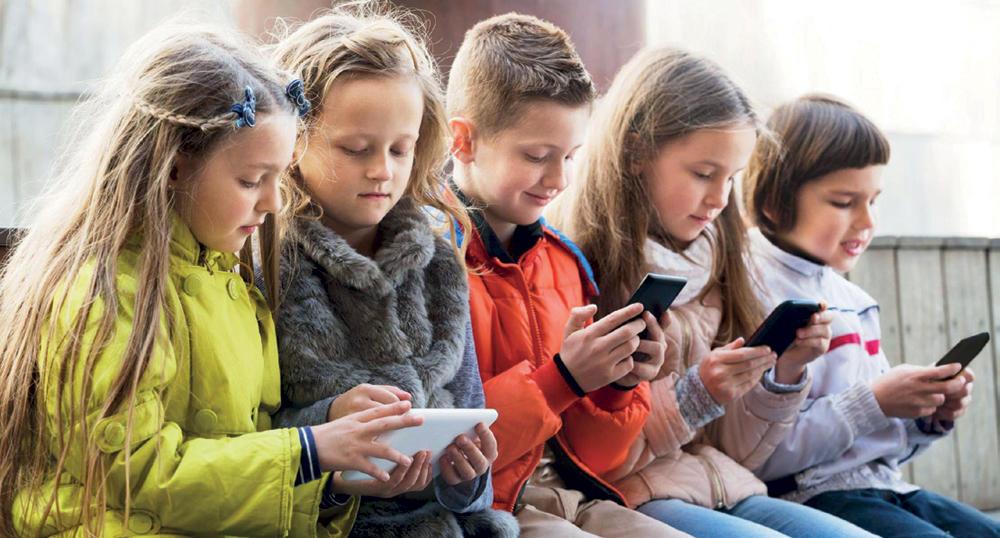 تحذير من حيلة لـ «يوتيوب» تجذب الأطفال والمراهقين   صحيفة الاقتصادية