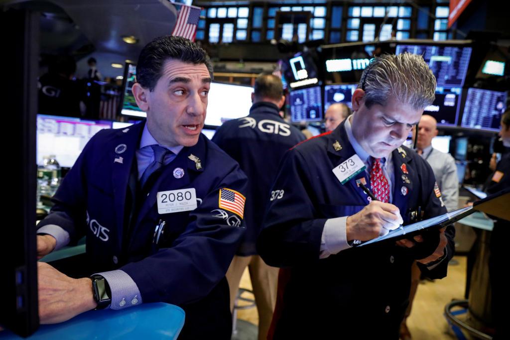 الأسهم الأمريكية ترتفع مع انحسار مخاوف فيروس الصين وتوقعات قوية من  آي بي إم    صحيفة الاقتصادية