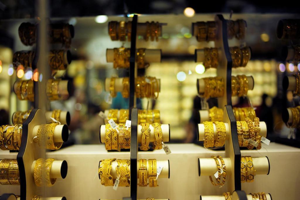 الذهب يتراجع التدافع السيولة وقوة 1294551-355921597.jp