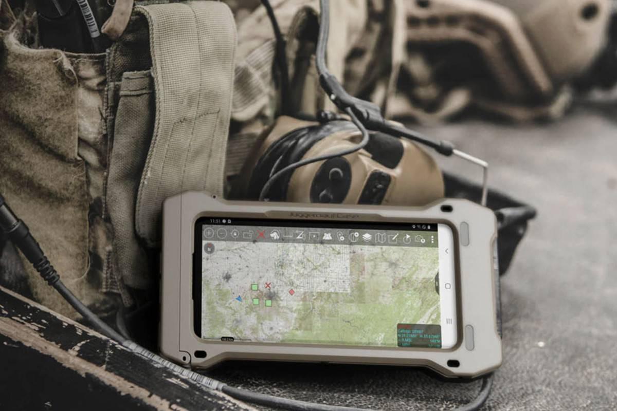 «سامسونج» تطور هاتفا لأفراد الجيش والقوات الخاصة   صحيفة الاقتصادية