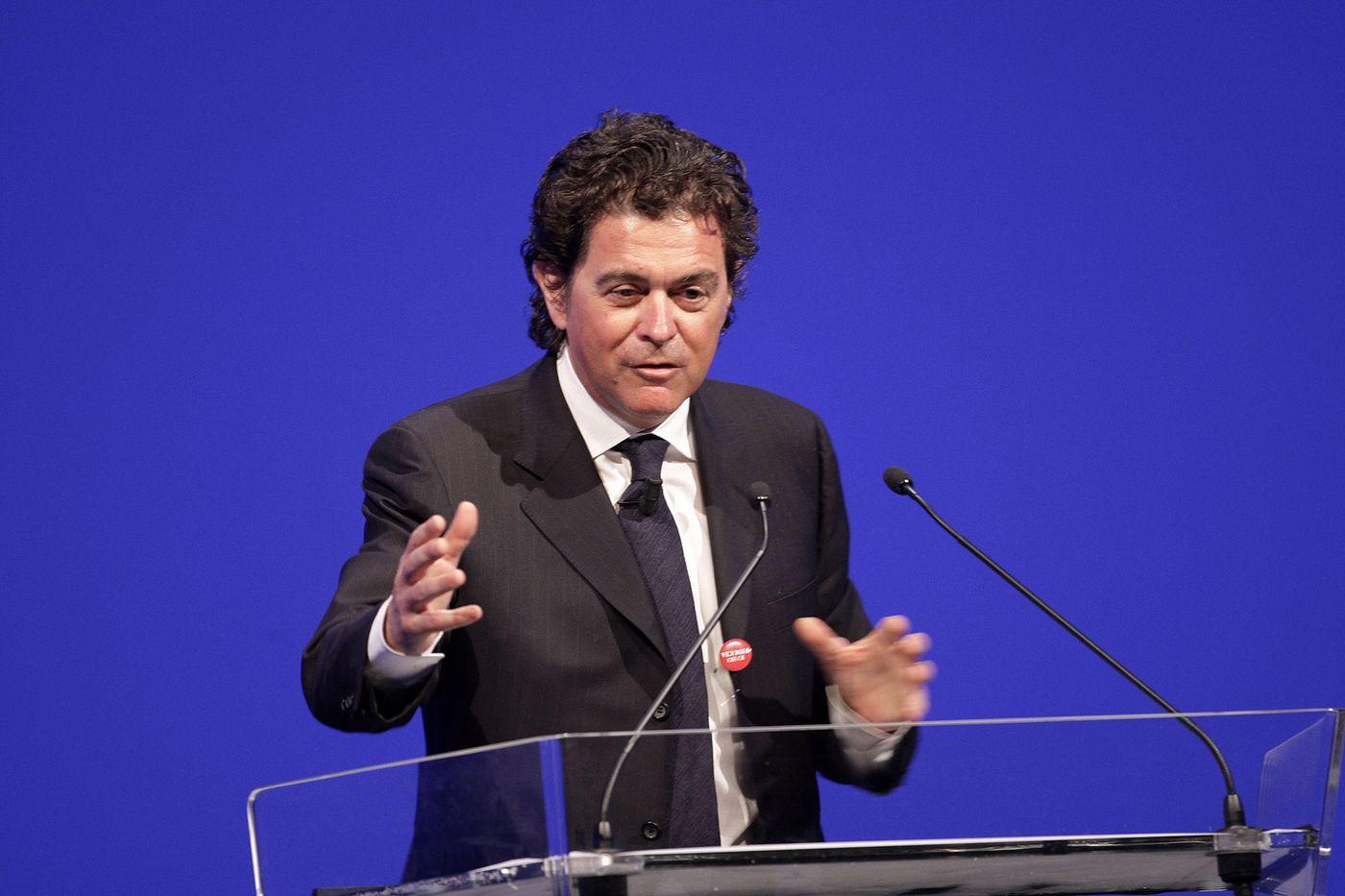 وفاة الإيطالي ألبرتو أليسينا اقتصادي 1387696-132235872.jp