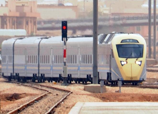 تدشين جدول رحلات الخطوط الحديدية الجديد 350 رحلة أسبوعيا صحيفة الاقتصادية