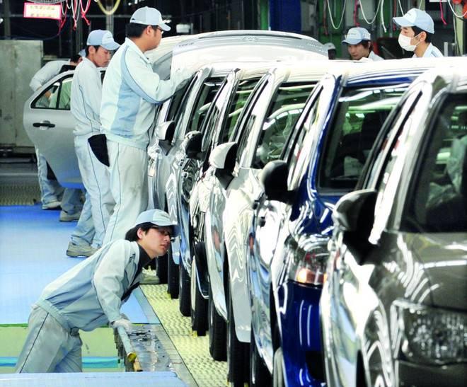 مشروع لإنتاج خلايا الوقود للسيارات بين «تويوتا» و5 شركات صينية   صحيفة الاقتصادية