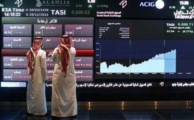 السوق السعودي ينهي جلسته بأكبر مكاسب في 5 أسابيع   صحيفة الاقتصادية