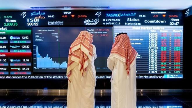 السوق السعودي يواصل صعوده ويغلق عند مستوى 7400 نقطة   صحيفة الاقتصادية