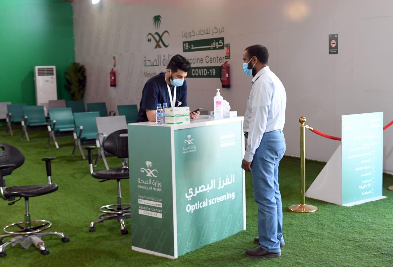 466 إصابة جديدة بفيروس كورونا في السعودية .. و 306 حالة شفاء و 6 وفيات