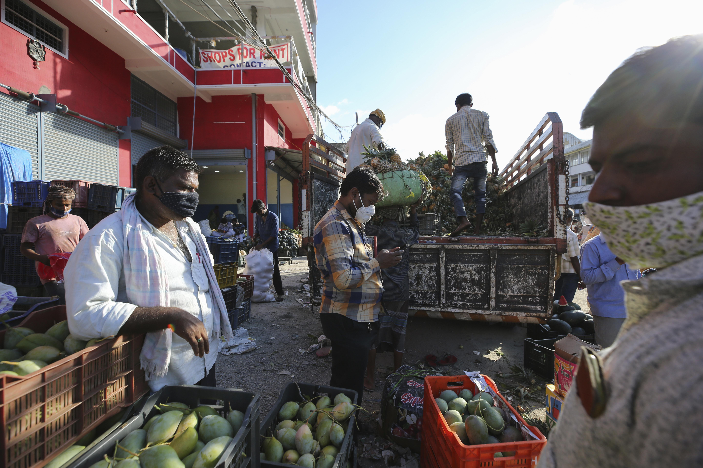 أكثر من 267 ألف إصابة جديدة بكورونا في الهند والوفيات عند مستوى قياسي