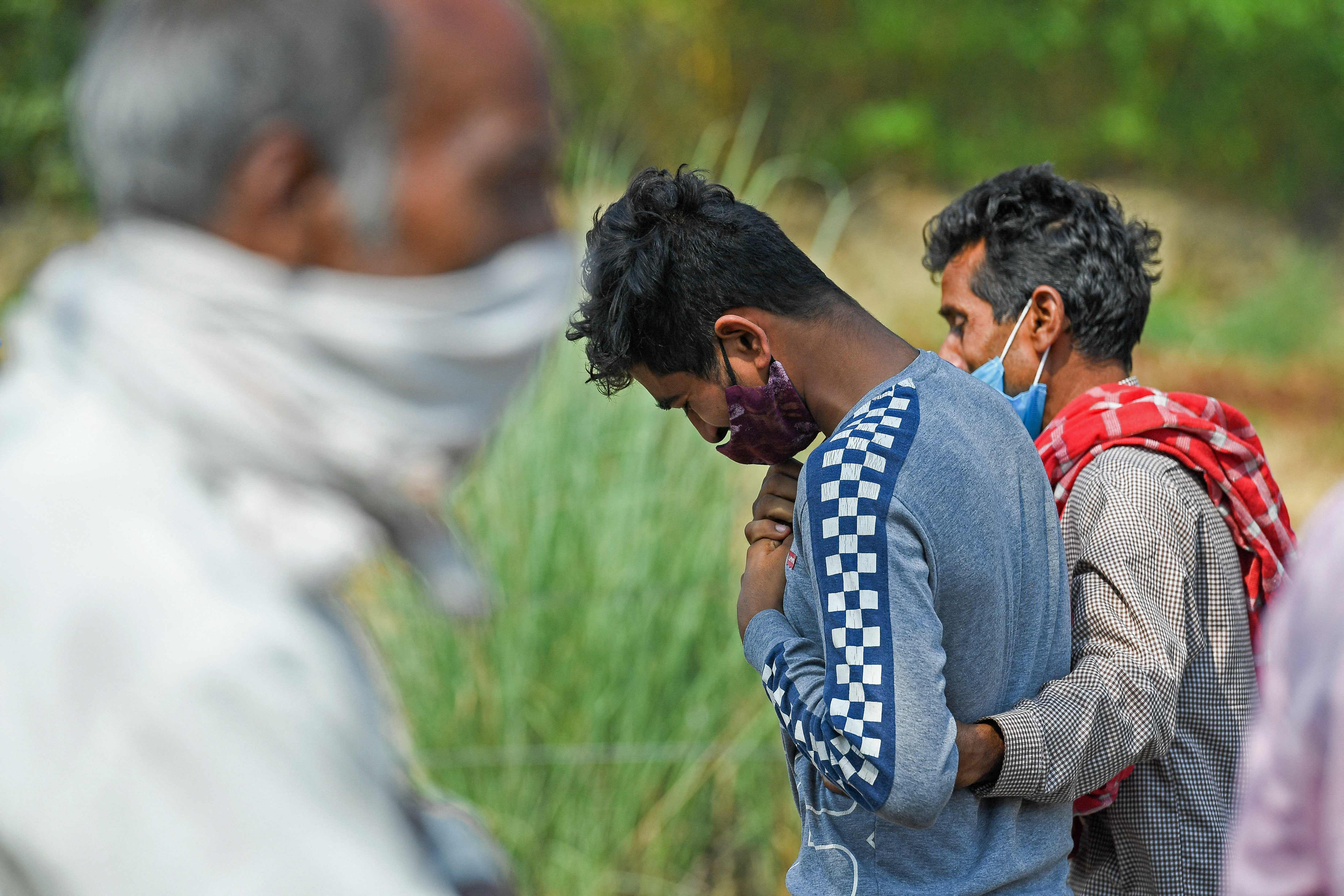 ارتفاع قياسي.. 4187 حالة وفاة جديدة بكورونا في الهند