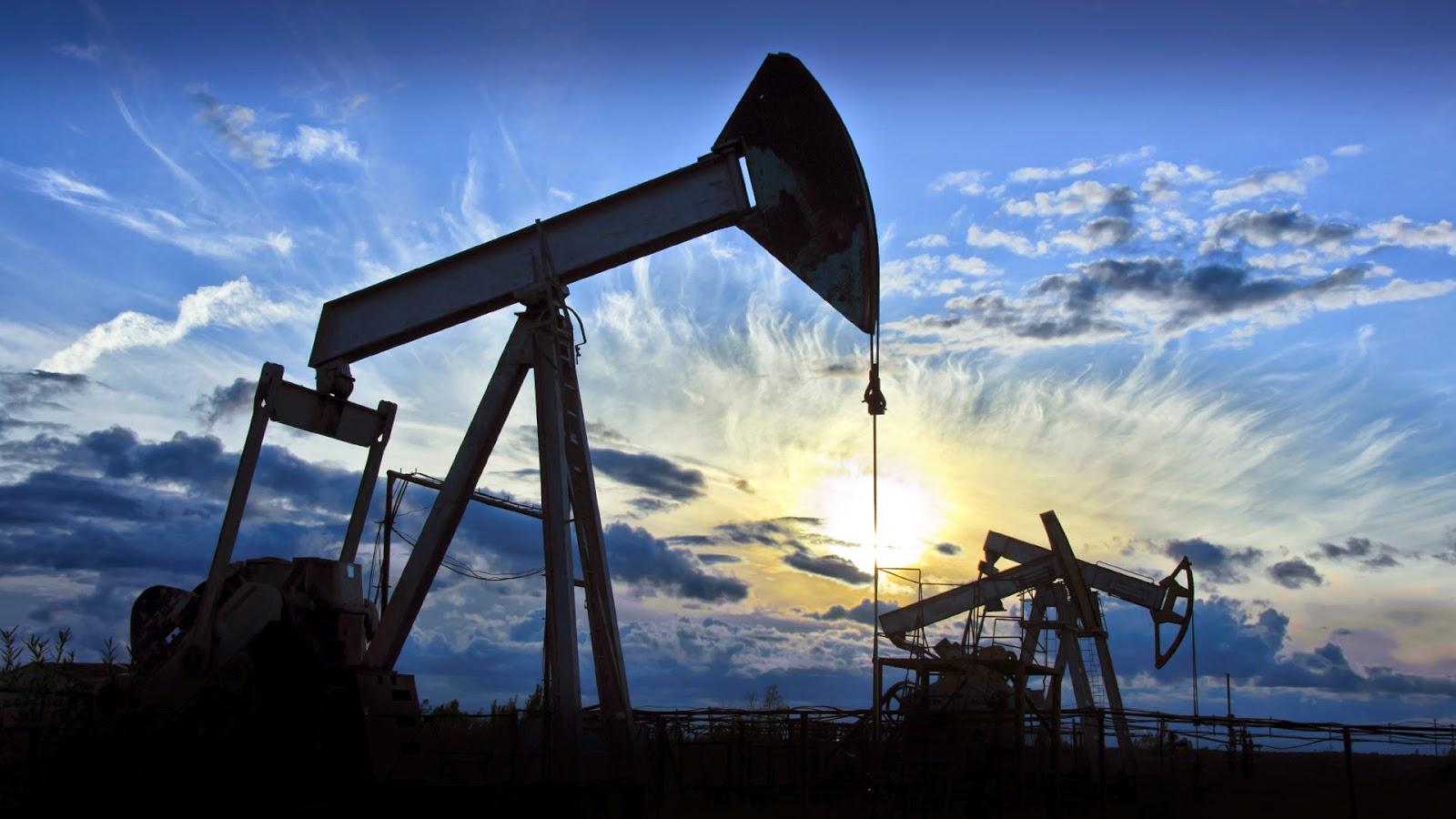شركات النفط الأمريكية ترفع عدد الحفارات للأسبوع الرابع على التوالي