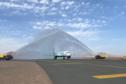 طيران ناس يعلن عن جاهزيته لإطلاق 12 وجهة دولية لصيف 2021
