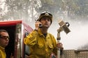 استخدام تقنيات الذكاء الاصطناعي لمكافحة حرائق الغابات في كاليفورنيا