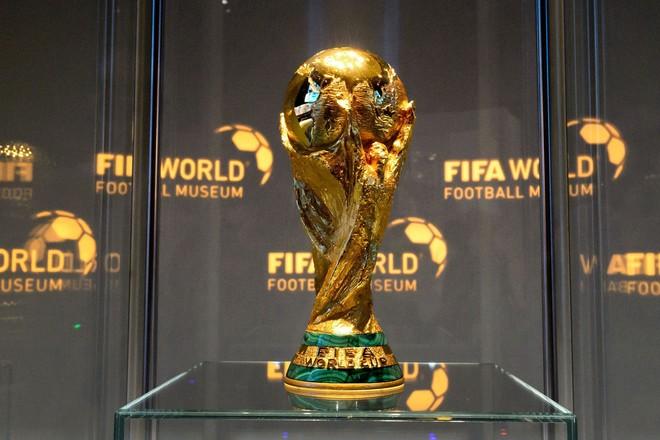 """""""فيفا"""" يعلن زيادة عدد منتخبات كأس العالم إلى 48 اعتبارا من نسخة عام 2026"""