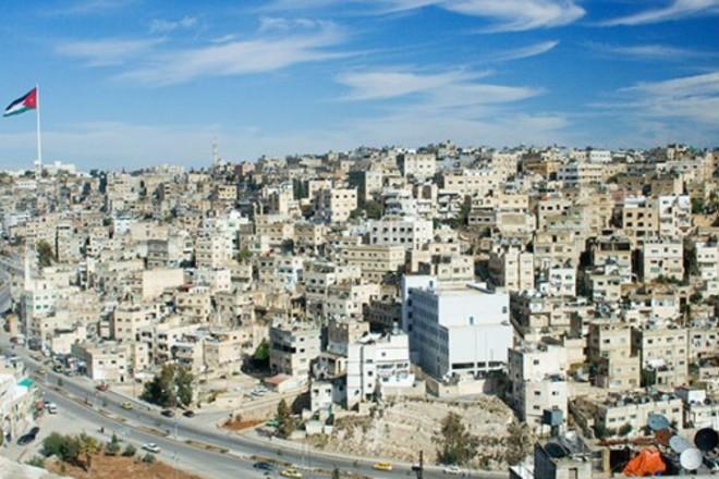 انخفاض قيمة المبيعات العقارية في الأردن 6% في الربع الأول