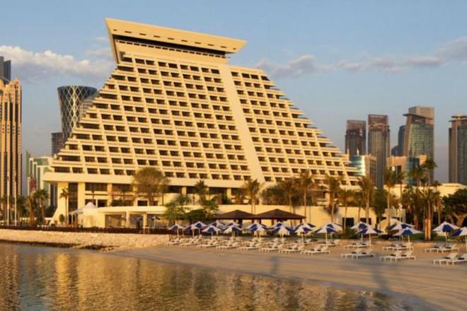 تزايد الانكماش في قطر مع ضعف السوق العقارية