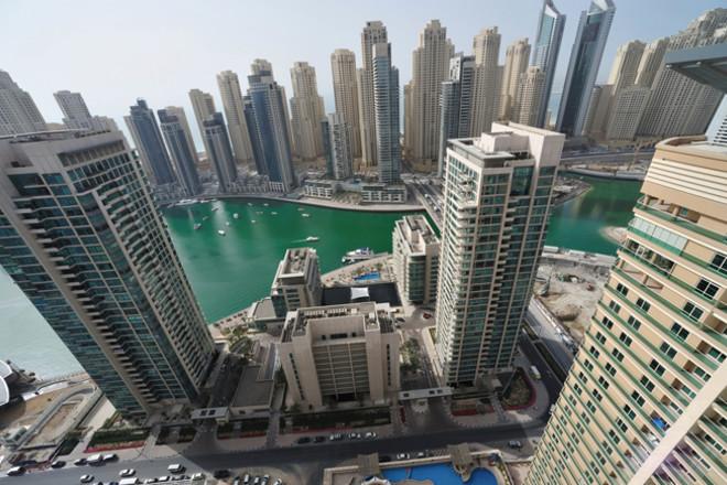 الإمارات تعفي العقارات السكنية من ضريبة القيمة المضافة