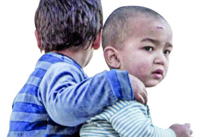 براءة الأطفال لا تستحق هذا العبث