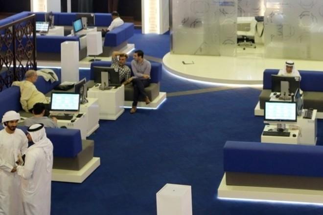 الأسهم السعودية تصعد بفعل نتائج قوية وبورصة دبي تواصل مكاسبها