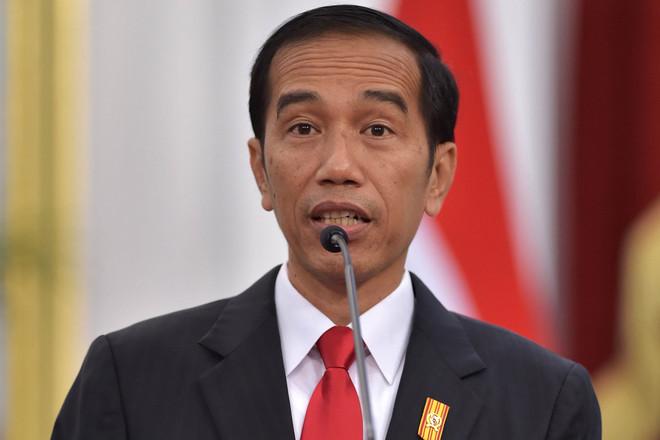 رئيس إندونيسيا يقترح رسميا نقل العاصمة لجزيرة بورنيو