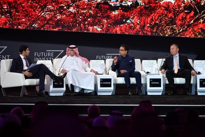 وزير التجارة: المملكة أرض للفرص في المستقبل .. صعود مذهل لبيئة الأعمال