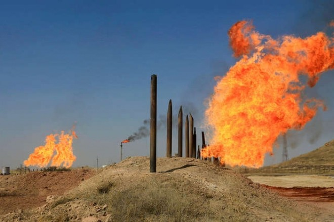 عمان تخصص استثمارات لقطاع النفط والغاز بنحو 10- 15 مليار دولار