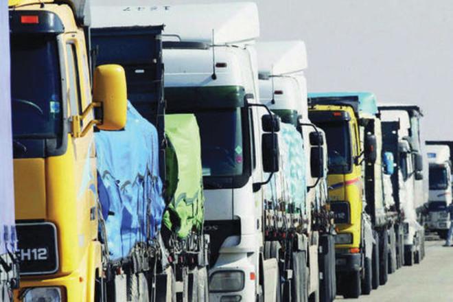 «هيئة النقل» تشترط تصنيف النشاط لإصدار تصاريح شاحنات النقل الخاص