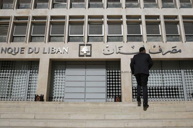 مصرف لبنان المركزي يطمئن المستثمرين الأجانب على ودائعهم