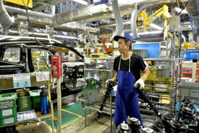 أسوأ تراجع اقتصادي في اليابان منذ خمس سنوات