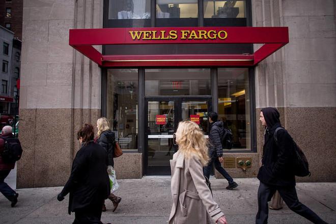 """تغريم مصرف """"ويلز فارغو"""" 3 مليارات دولارات بسبب حسابات وهمية"""
