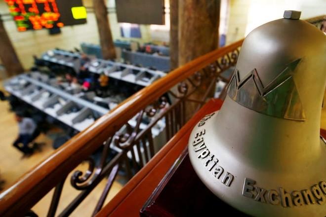 البورصة المصرية تغلق على تباين