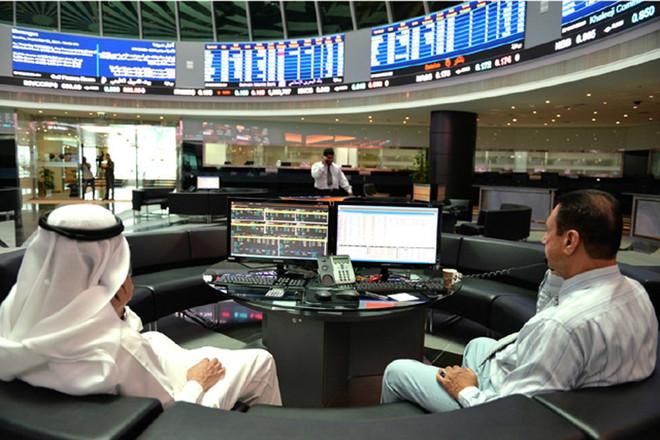 مؤشرا البحرين يقفلان على ارتفاع