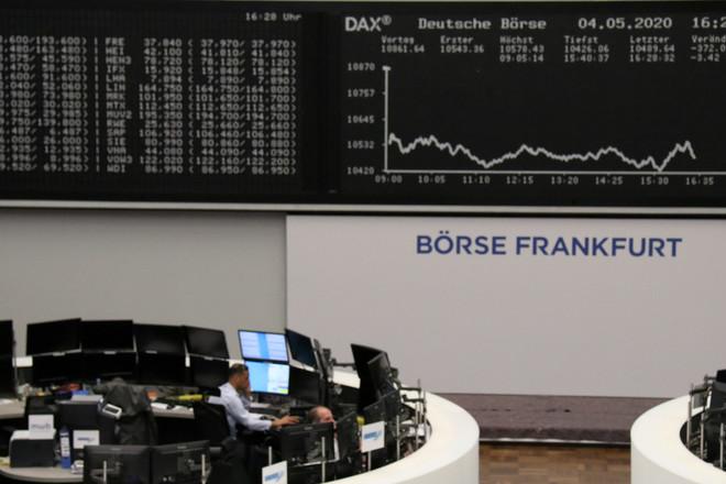 بفعل مخاوف من موجة ثانية لكورونا... الأسهم الأوروبية تنخفض