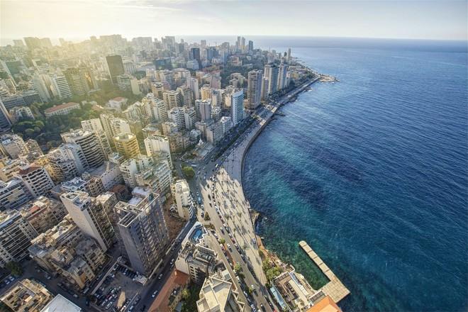 التضخم في لبنان يتجاوز 100% في يوليو على أساس سنوي