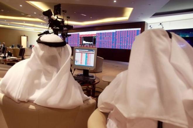 ارتفاع معظم أسواق الخليج وأبوظبي تهبط