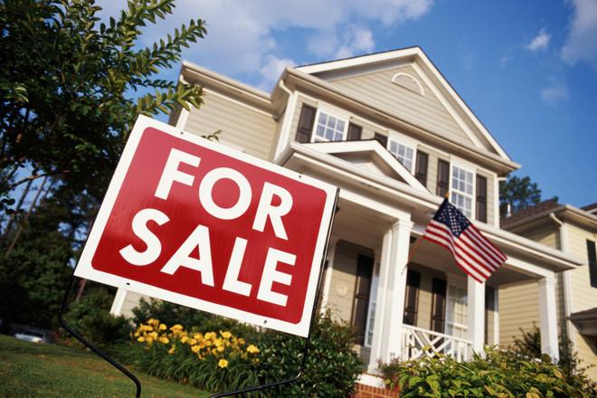 مبيعات المنازل القائمة في امريكا تسجل أعلى مستوى في حوالي 14 عاما