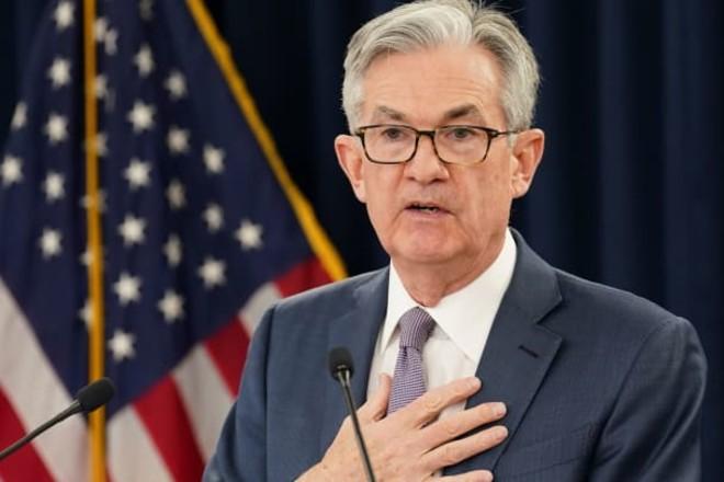 رئيس الاحتياطي الاتحادي يتوقع مسارا شديد الضبابية للاقتصاد الأمريكي